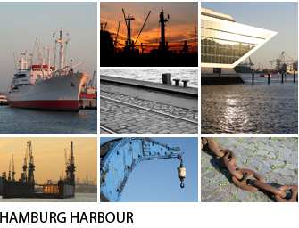 Link to gallery: Hamburg harbour